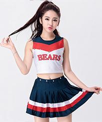 飛田新地の人気コスプレ衣装チアガール