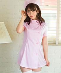 飛田新地の人気コスプレ衣装ナース