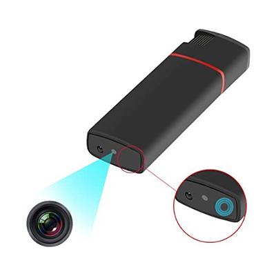 ライター型盗撮カメラの画像